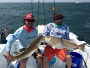 OBX Bait and Tackle Corolla Outer Banks, Sunny In Corolla Today!!