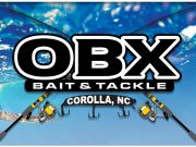 OBX Bait and Tackle Corolla Outer Banks, Corolla Fish Report
