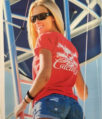 OBX Bait and Tackle Corolla Outer Banks, Lady's Sporting Wear