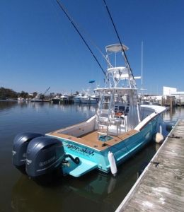 OBX Bait and Tackle Corolla Outer Banks photo