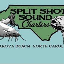 OBX Bait and Tackle Corolla Outer Banks, Split Shot Charters